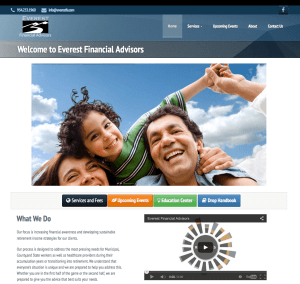 EVEREST FINANCIAL