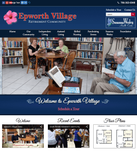 EPWORTH VILLAGE RC